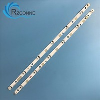 Led luz de fundo strip12 lâmpada para sony toshiba 42