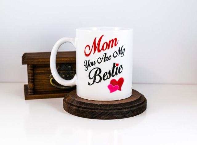 Mothers Day Mug Mom Gift Mugs Home Decal Tea Cups Friend Wine Milk Beer Novelty Cup Birthday Gifts