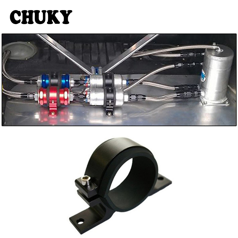 CHUKY 1x Car Oil Pump Holder Auto Fuel Filter Bracket For Citroen c4 c5 c3 Chevrolet Captiva Lacetti Volkswagen VW Polo 4 <font><b>5</b></font> 7 6 image