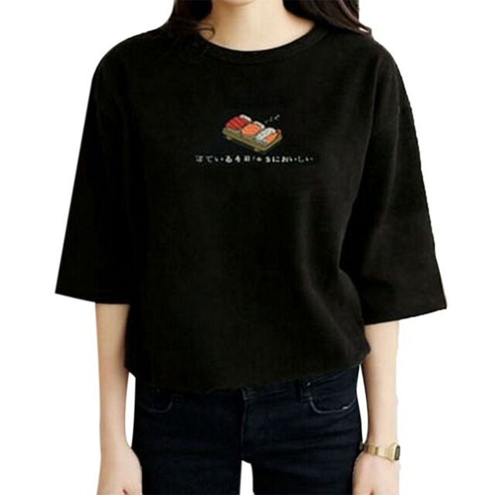 Online Buy Wholesale cute black shirts from China cute black ...