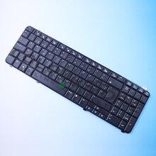 New Teclado spanish Laptop keyboard For HP DV6 DV6-1000 DV6-