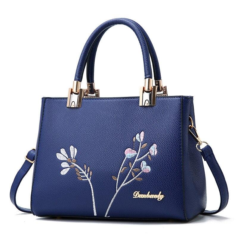 Новинка 2018, женская сумка с вышивкой, сумочка для вечеринки, кошелек, женская сумка через плечо, сумки через плечо, сумка из искусственной ко