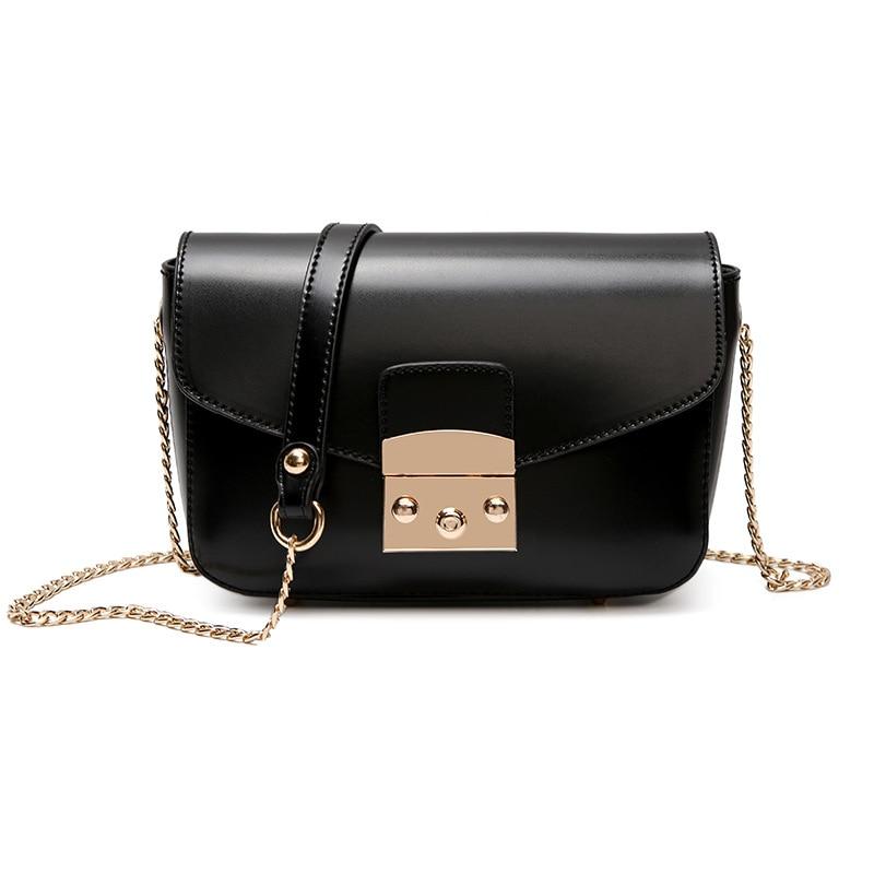 Longmiao Sacs à bandoulière pour femmes de petite taille Designer - Des sacs - Photo 2