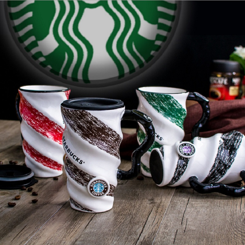Online Buy Wholesale starbucks mugs from China starbucks