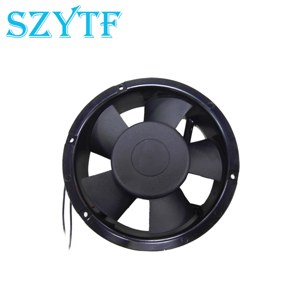 SZYTF  The new control panel dedicated axial fan AFS175122H 220V welder cabinet dedicated industrial machinery switching mode power supply 36v 16 6a 600w sp 600 36 with ce certified