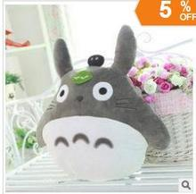 Free shipping hotsale wholesale GongQiJun totoro big totoro pillow cushion for leaning on of plush toys cartoon totoro doll doll