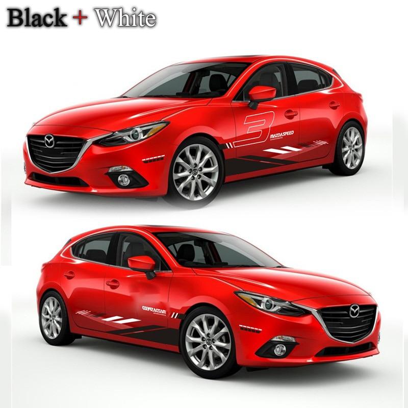 Mazda Auto: Aliexpress.com : Buy Super Cool Hot ! Sport Style Garland