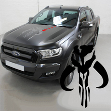 free shipping 1PC hood bonnet WARS bantha graphic vinyl car stickers for SUV PICKUP Ford isuzu Nissan Toyota Mitsubishi honda free shipping 1pc rivet spiked studded american staffordshire terrier graphic vinyl car stickers for suv pickup door rear window