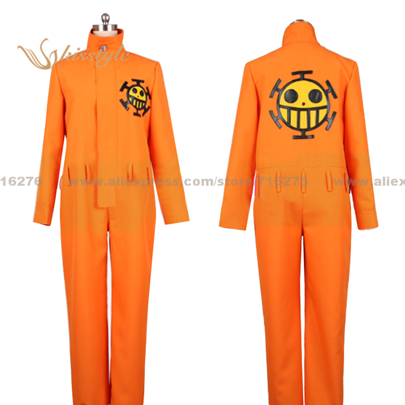 Kisstyle Fashion One Piece Bepo Uniform COS Clothing Cosplay Costume Customized Accepted