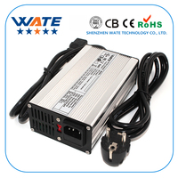 72V 1.5A Charger Used for 82.8V 88.2V Lead Acid Battery Full automatic power cut