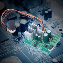 цена на PWM DC Motor Speed Controller Volt Regulator Dimmer 30A Motor Speed Controller with Digital Display Tachometer