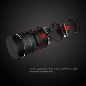 Image 5 - Havit Mini Bluetooth Lautsprecher Super Bass 3D Stereo Lautsprecher drahtlose Tragbare Lautsprecher mit 3,5mm Aux Micro SD Karte M8