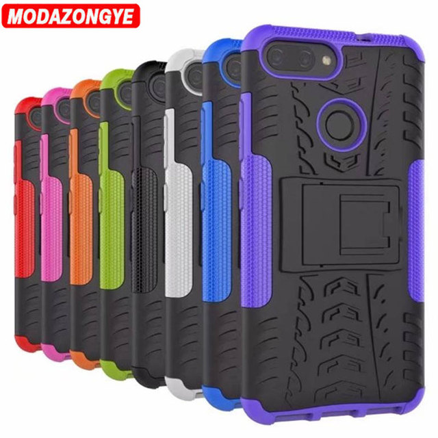 sports shoes 14189 1eb94 US $3.19 20% OFF|Aliexpress.com : Buy For Asus Zenfone Max Plus M1 Case  Hybrid TPU Silicone + Hard Cover Phone Case For Asus Zenfone Max Plus M1 ...