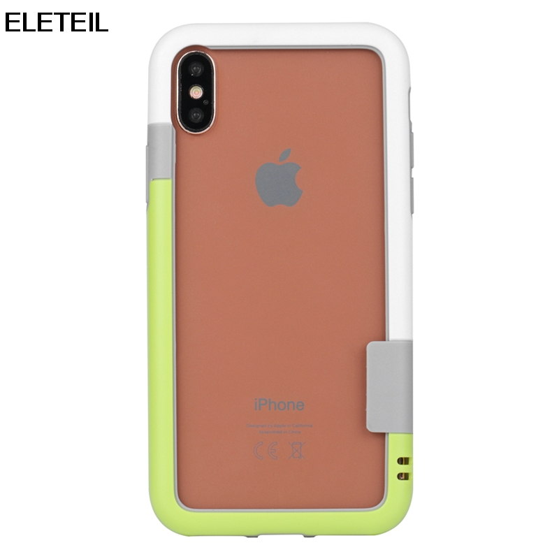 Cellphones & Telecommunications Fitted Cases Lovely Eleteil Transparent Case For Iphone 7 Case Case Simple Candy Color Matching For Iphone Cever 8 X Xr Xs Max 6 6s 7 8 Plus E40 Careful Calculation And Strict Budgeting