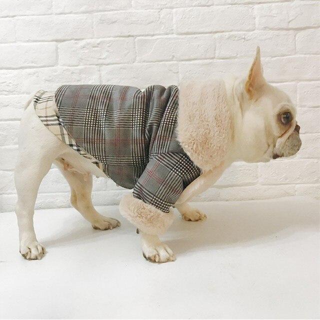 Dogs Winter Coat 2