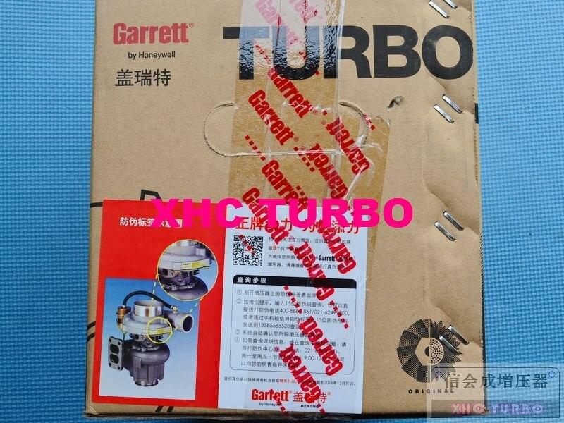 GT25 700716-20-10-XHC