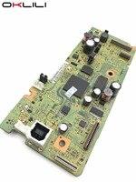 FORMATTER PCA ASSY Formatter Board Logic Main Board MainBoard Mother Board For Epson L355 L358 355