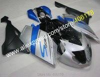 Лидер продаж, k1200S Sportbike полный обтекатель для BMW K1200S 05 08 К 1200 S 2005 2008 K1200 S 05 06 07 08 синий Серебро Черный обтекателя