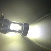 Goforward 2015 H7 80W CREE LED Super Bright White Fog Tail Driving Head Car Light Lamp