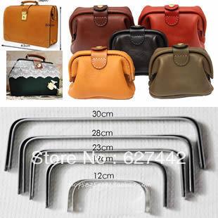 Leather Handbag Stuff The United States Handbags Purse Frame Doctor Bag Motorcycle Metal