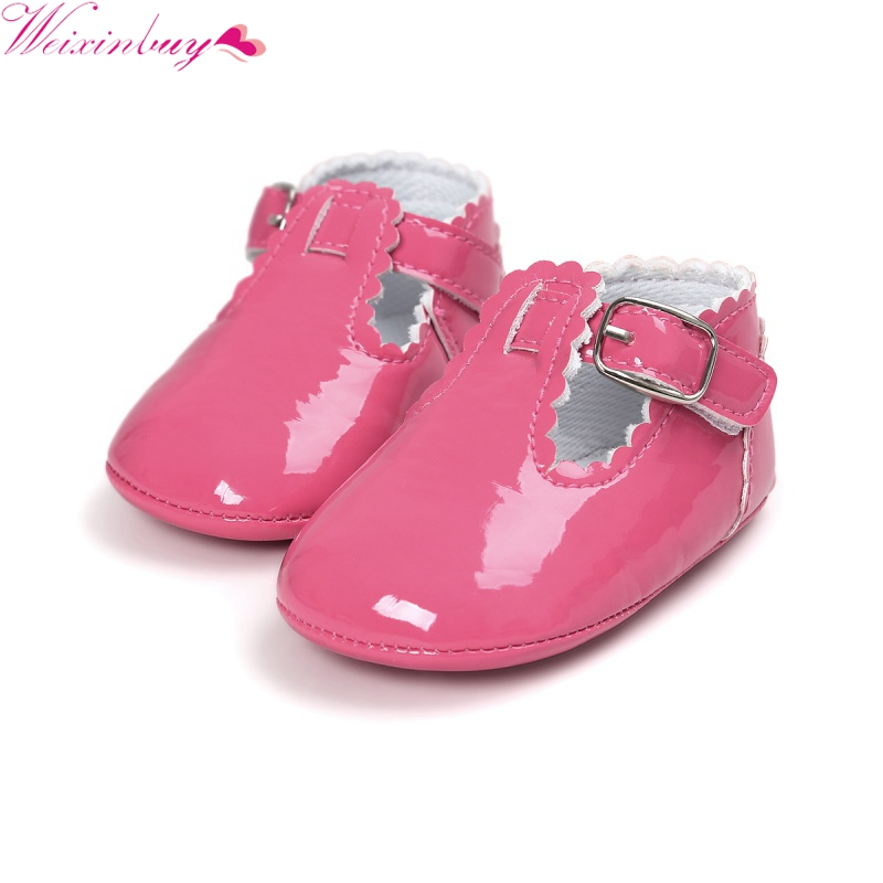 WEIXINBUY-New-Vintage-Toddler-Baby-Girl-Spring-And-Autumn-PU-Solid-Color-Princess-Baby-Shoes-Anti-slip-Crib-Shoes-Prewalker-Hot-3