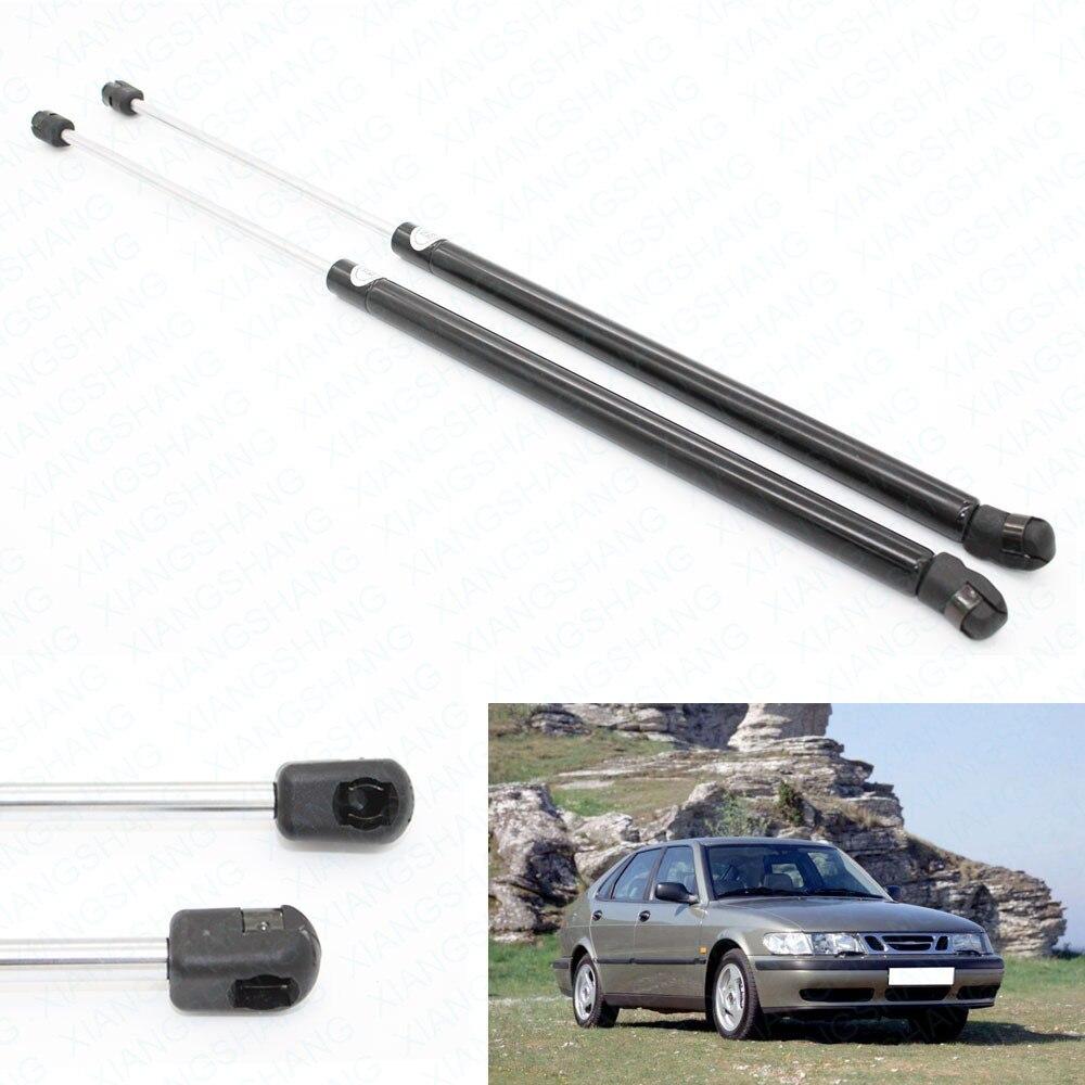 Fits Ford Taurus Rear Trunk Gas Lift Supports Struts Shocks Prop Rod Arm Shocks