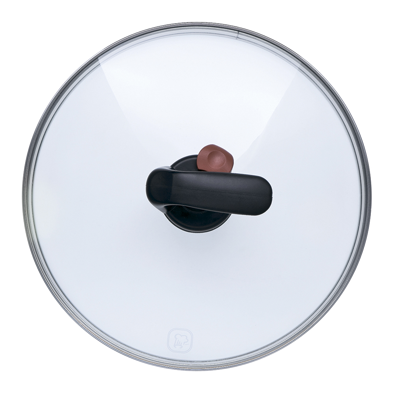 Cover glass Rondell Intelligent lids 26 cm TFG-26