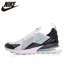 Nike Air Max 270 Running Shoes Sport Outdoor Sneakers Comfortable Breathable for Women AH8050-001 36-39 EUR Size(China)