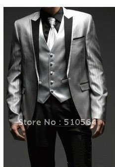 Silk Mens Suits | My Dress Tip
