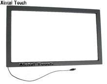 Xintai Touch 40 polegada usb 4 pontos multi touch panel IR, sem vidro, plug and play