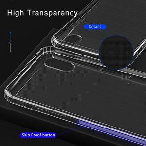 Image 5 - SAMZHE 透明 iPhone × ケースプロテクター耐震 360 度フルカバー iphone ×