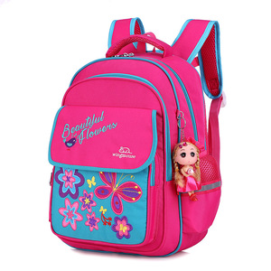 New School Bags For Girls Embr
