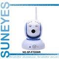 SunEyes SP-P705WR PIR HD Wifi Wireless Pan/Tilt IP CCTV Cámara inteligente Robot Cámara ONVIF RTSP y de Dos Vías de Control de Forma Remota Audio