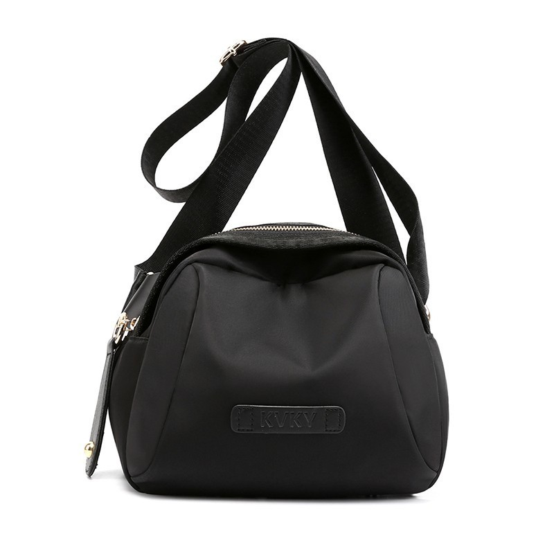Handbags Crossbody-Bag Canvas Trend Fashion High-Quality Casual Women for New