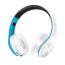 Wireless Headphones Bluetooth Headset Stereo Audio Earphone Headphone Earbuds Earphones With Microphone For PC Phone Music bluedio ht shooting brake bluetooth headphone bt4 1 stereo bluetooth headset wireless headphones for phones music earphone