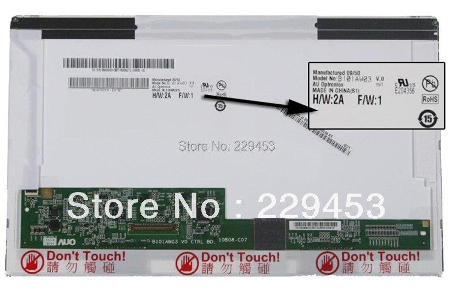 """LAPTOP LCD SCREEN FOR ACER ASPIRE ONE KAV60 10.1/"""" WSVGA"""