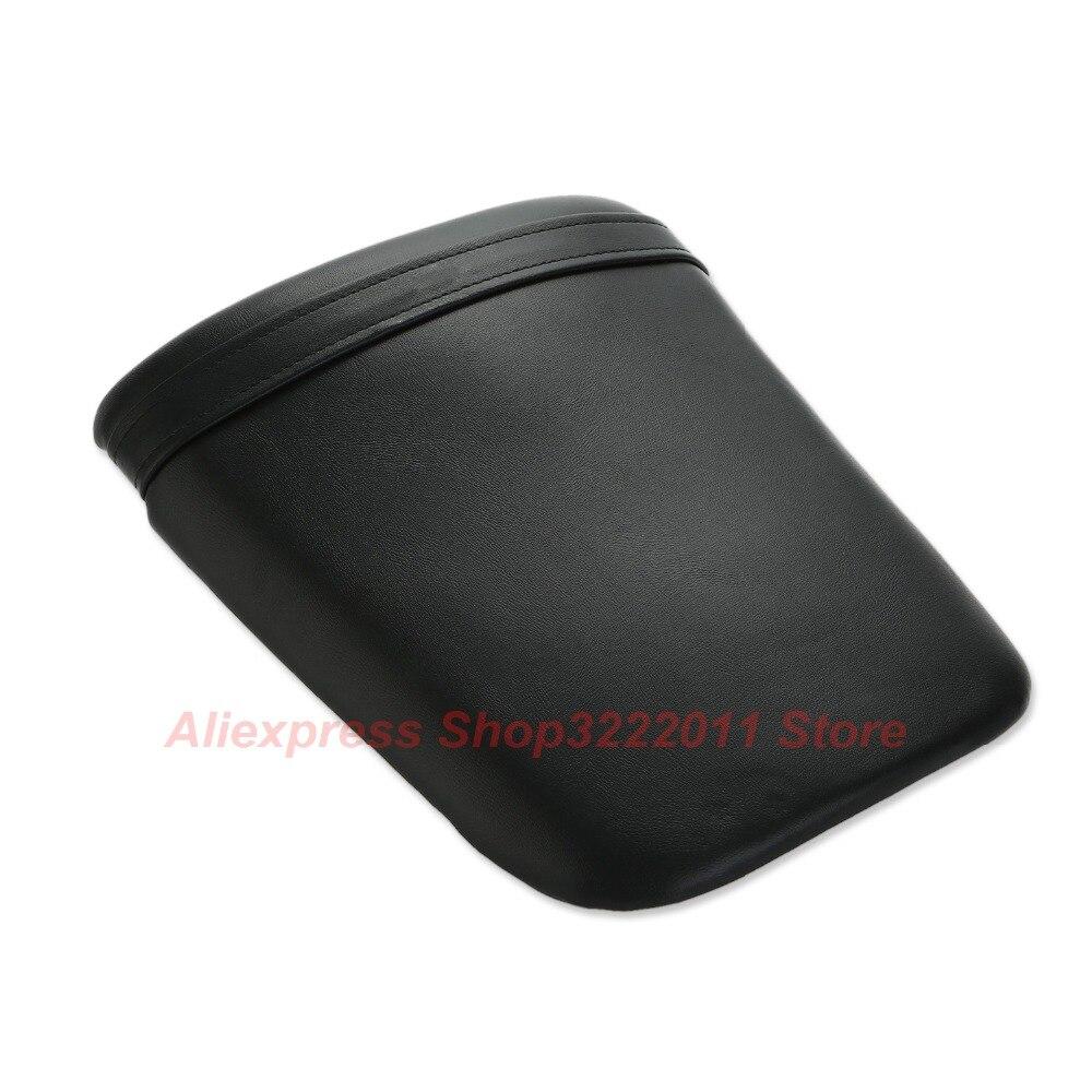 New Leather Rear Pillion For Honda CBR1000RR 2004 2005 2006 2007 Passenger Seat Cover