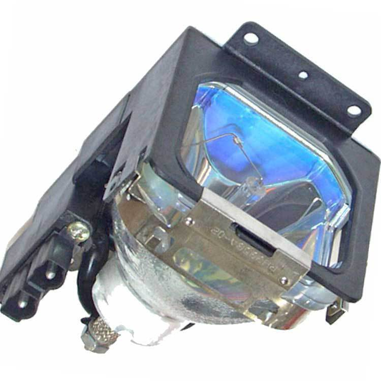 Original Projector Lamp Bulb  23040034 for EIKI LC-XNP4000 with housing 23040021 original bare lamp with housing for eiki lc xdp3500 lc xip2600 projector