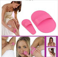 Hair Remover Epilator Unwanted Body Tools Natural Face Hair Removal Exfoliator Pad Smooth Legs Away Lady Cosmetic Skin Care Tool