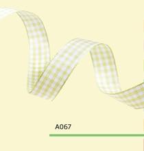 1 Inch 25mm Scottish Tartan Ribbons