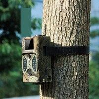 Pro 12MP 1080 P 940nm Ночное видение ИК диких животных охота инфракрасная камера Тропе камеры ловушки Chasse Скаутинг Cam дистанционного HC300