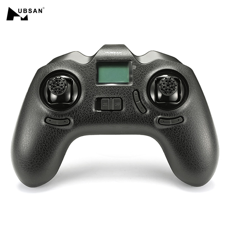 Original Hubsan X4 H502E H501C H907A RC Quadcopter Spare Parts Accessories Transmitter Remote Controller Black original accessories mjx b3 bugs 3 rc quadcopter spare parts b3 024 2 4g controller transmitter