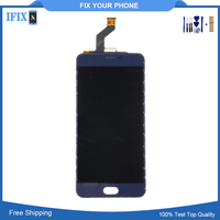 High Quality For Meizu Meilan X M682Q LCD Display Digitizer Touch Sensor Glass Panel Assembly Full