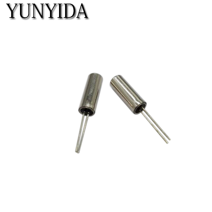 Free Shipping 20PCS <font><b>32.768</b></font> kHz 32.768k Hz 3 x 8 mm image