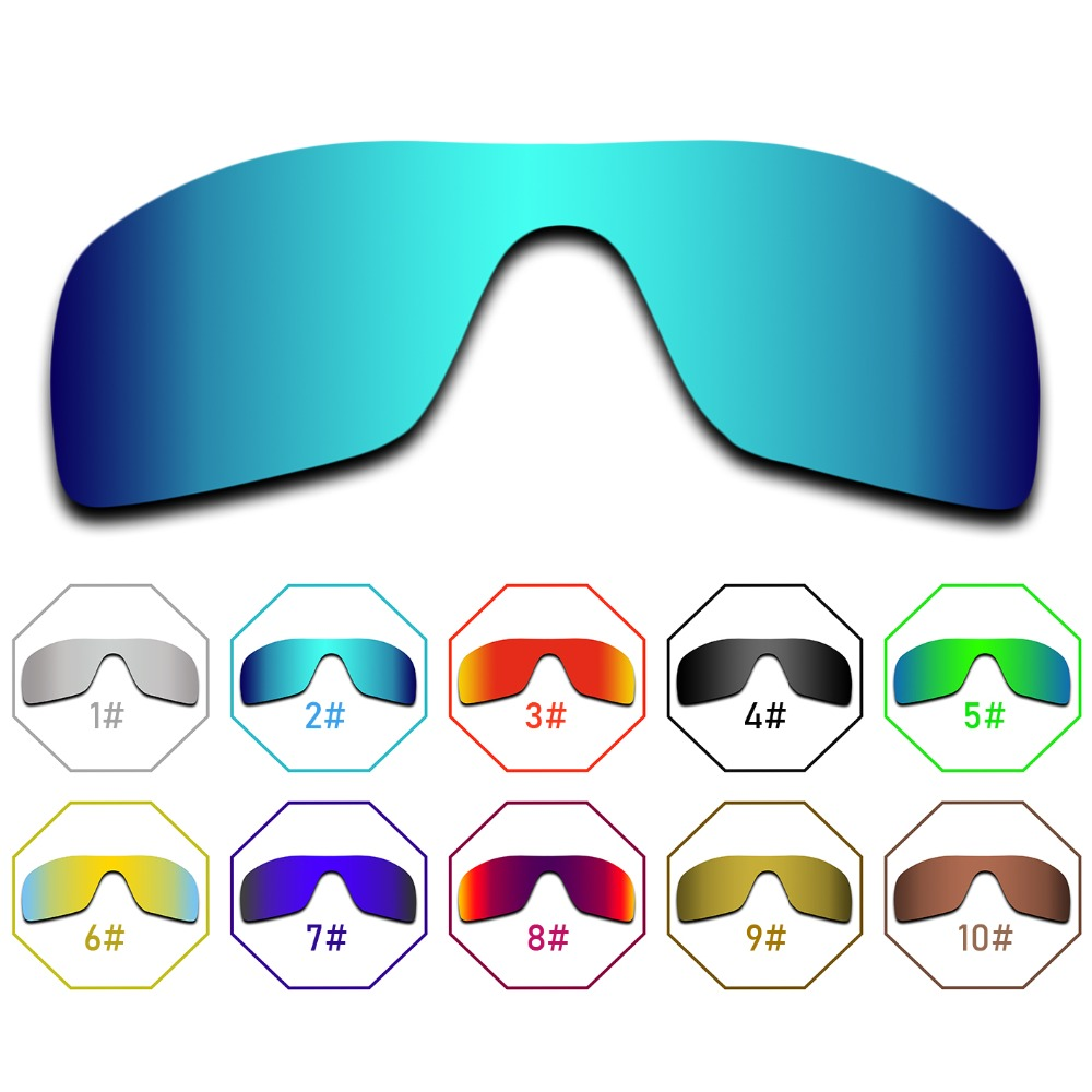16bd4bef9e Polarized Replacement Lenses for Batwolf Frame Many Colors Anti reflective  Anti water Anti scratch-in Accessories from Apparel Accessories on  Aliexpress.com ...
