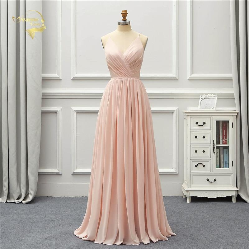 Aliexpress Com Buy Jeanne Love 2019 New Arrival Best: Jeanne Love Formal Luxury Long Evening Dress 2019 New