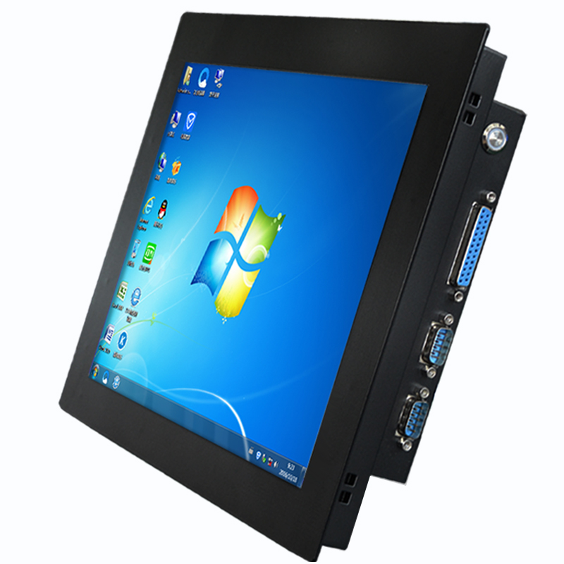 10.4 inch LCD monitor with VGA input for desktop Computer POS touch screen