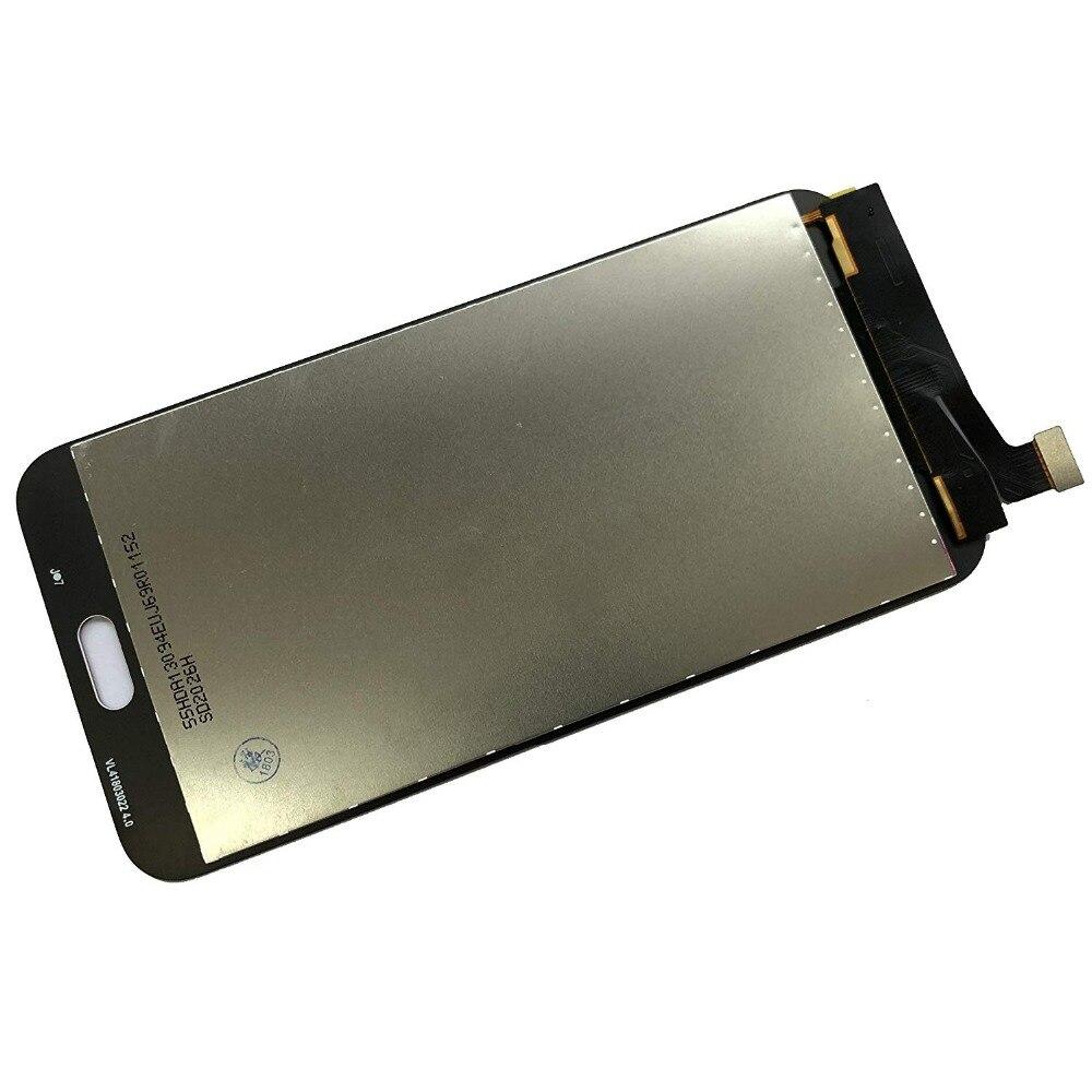 Для Nokia 808 PureView RM 807 Оригинальный ЖК дисплей + сенсорный экран с рамкой дигитайзер дисплей + инструмент - 4