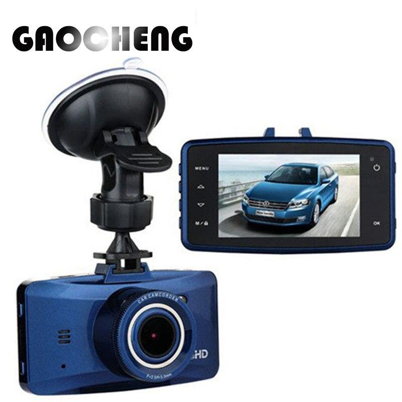 ФОТО Original ALCOR Full HD 1080P 2.7 Car Camera DVR Recorder 170 degree Car Dvrs Parking monitor G-Sensor WDR ADAS Dash cam