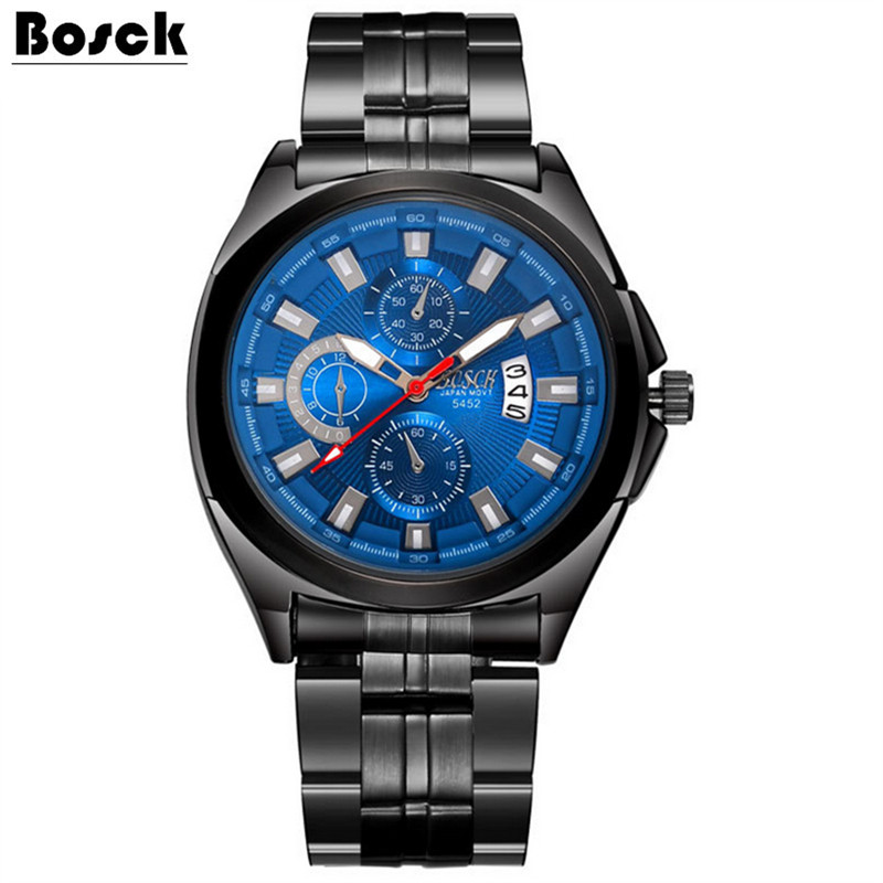Creative concept watch male personality men student tide male teen punk quartz watch male adolescents personality
